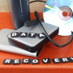 Data Recovery and Backup Solution